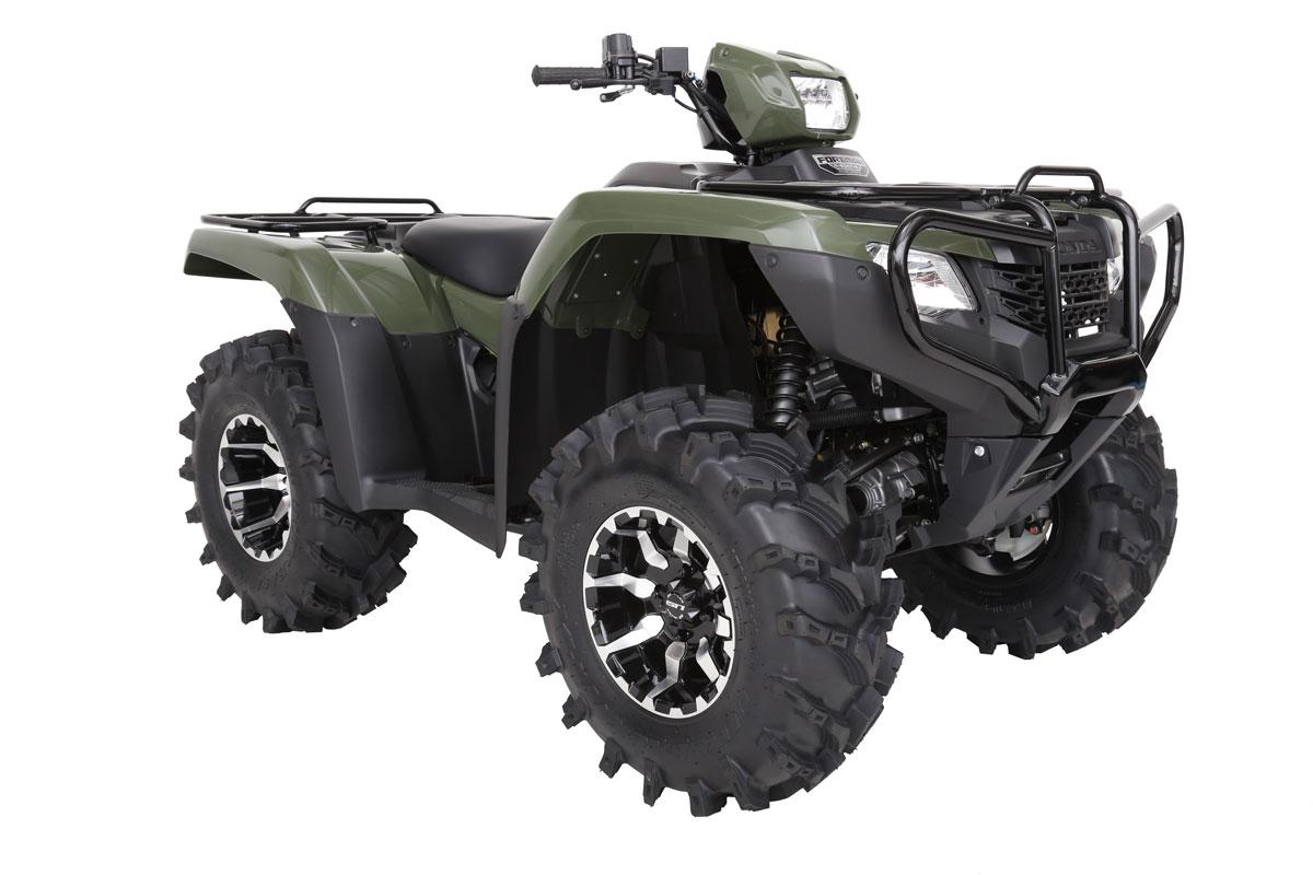 STI Outback Max 26x10-12 ATV Tire 26x10x12 26-10-12